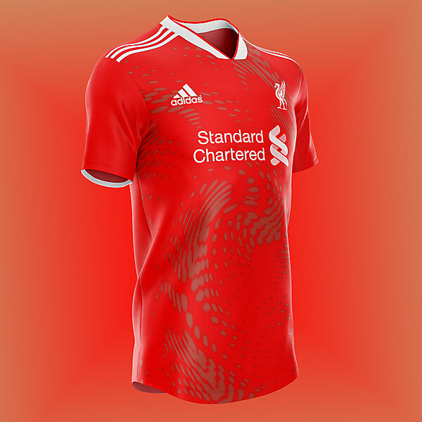 Liverpool Home concept