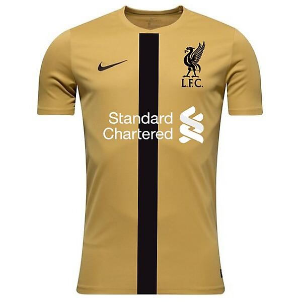 Liverpool Nike 18/19