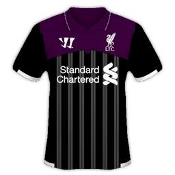 Liverpool Third II