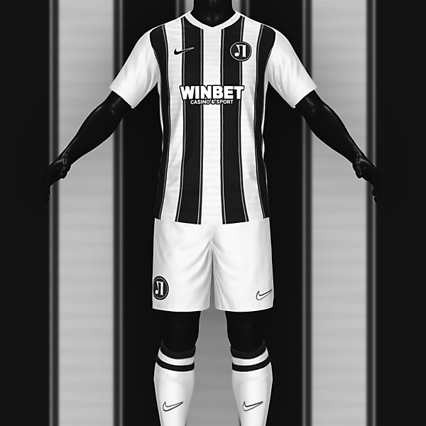 Lokomotiv Plovdiv Kit Concept