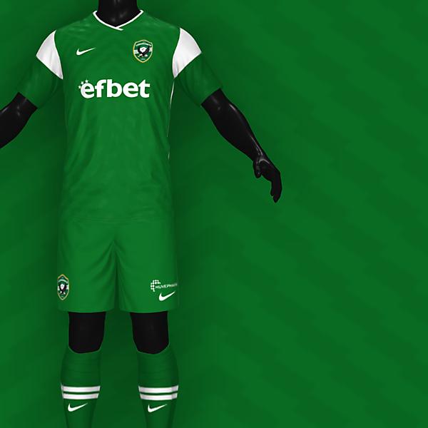 Ludogorets Kit Concept