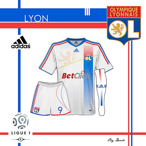 Lyon HOME