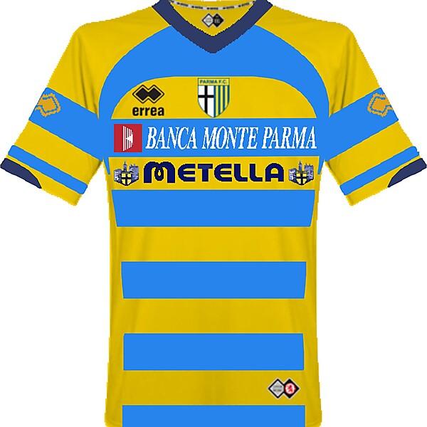 Parma home 09/10