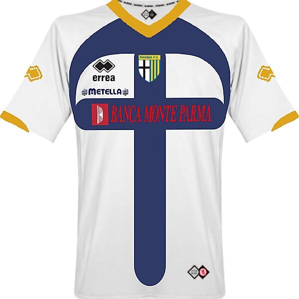 Parma away 09/10