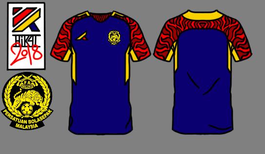 MALAYSIA 2018-19