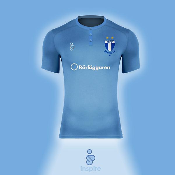 Malmö FF Home Kit