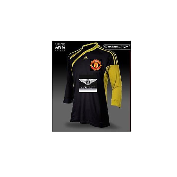 manchester united adidas shirt