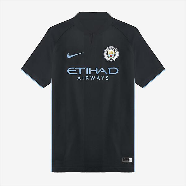 Manchester City 17-18 ?
