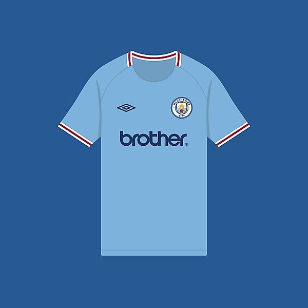 Manchester City '18