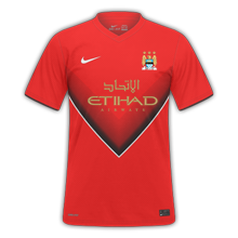 Manchester City Nike Third Concept