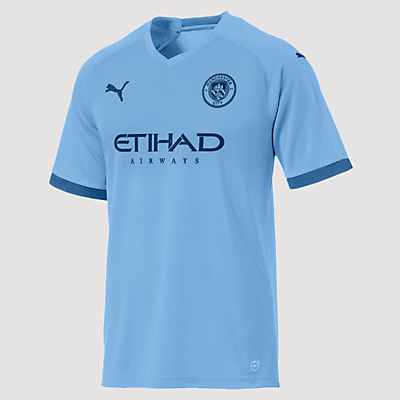 Manchester City x Puma
