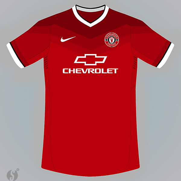 Manchester United - 2014