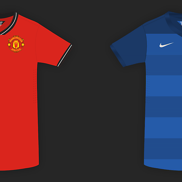 Manchester United - H/A
