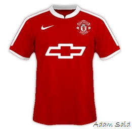 Manchester United 14-15