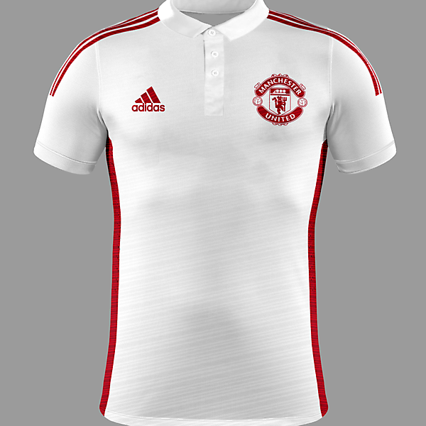 Manchester United 15-16 Away