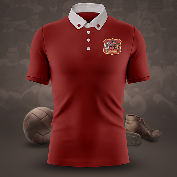 Manchester United [retro]