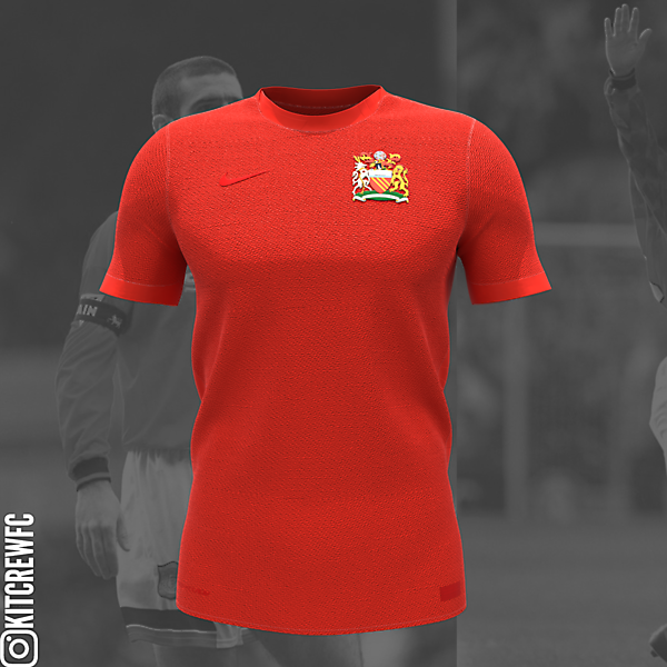 Manchester United x Nike Special Anniversary Kit