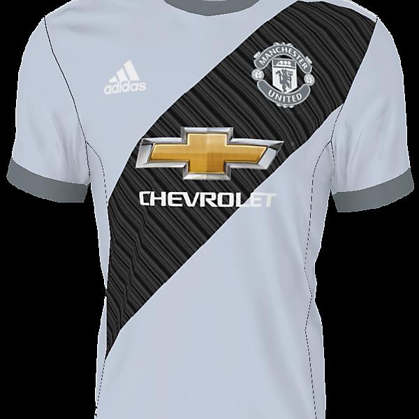 manshester united kits 2017