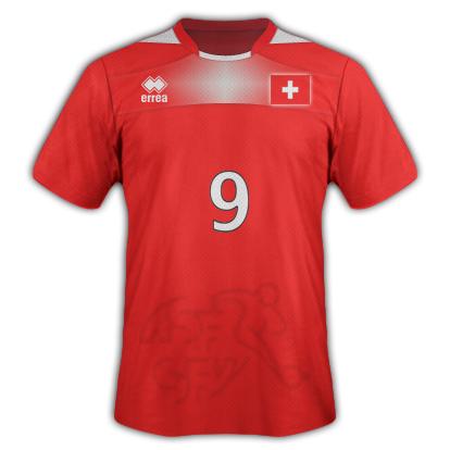 Switzerland Home