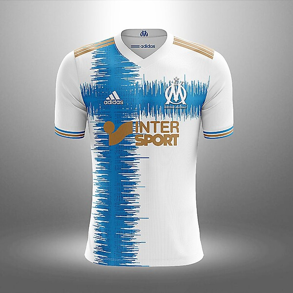 Marseille home concept kit