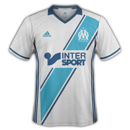 Marseille Home kit
