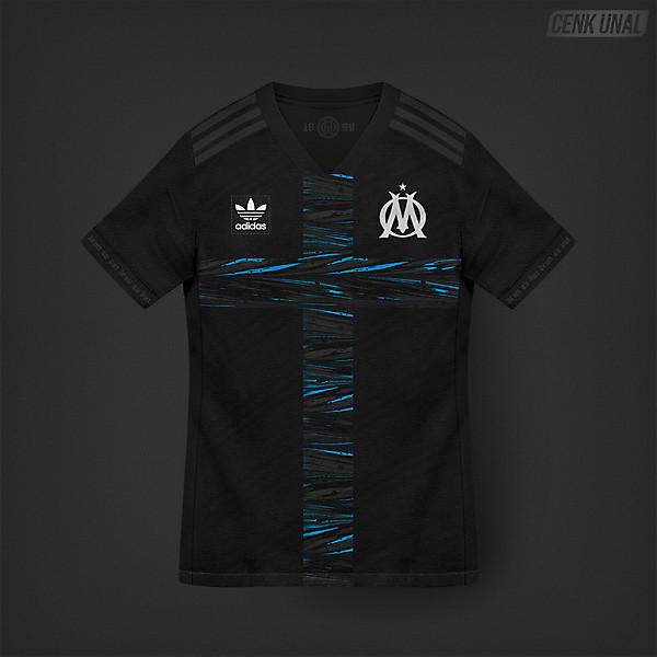 Marseille x Adidas