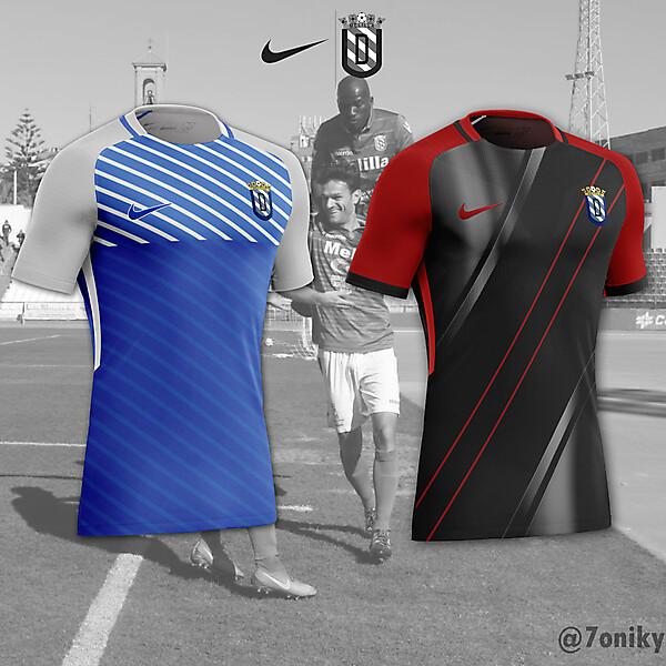 Melilla by Nike