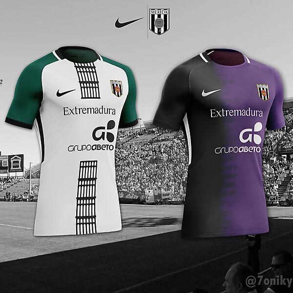 Merida by Nike
