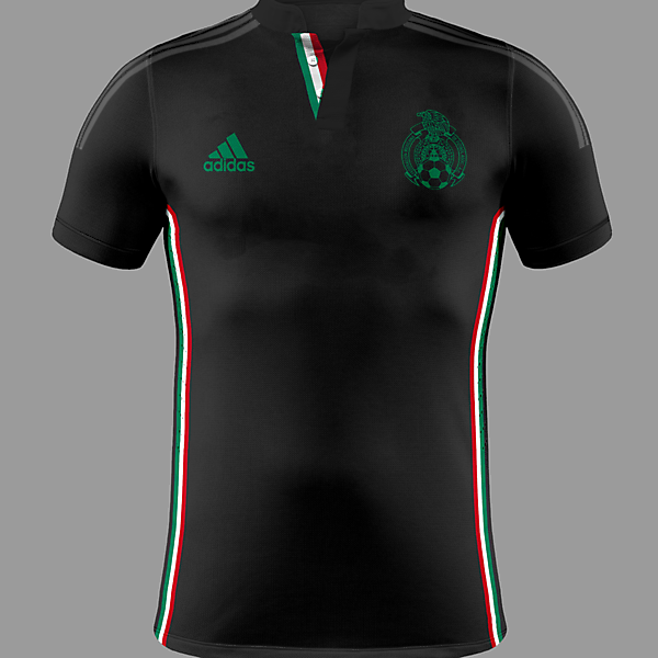 Mexico 16-17 Away ?