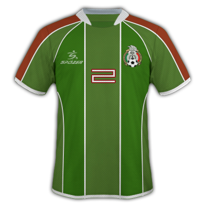 World Cup 2010 - Mexico