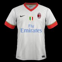 Milan Nike Away Concept