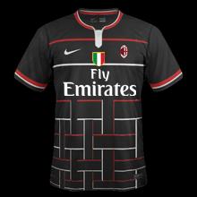 Milan Nike third Concept