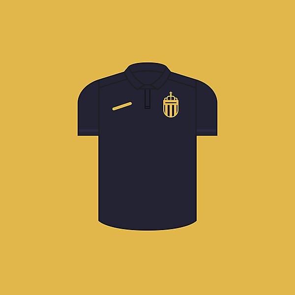 Monaco Away × Minimalist