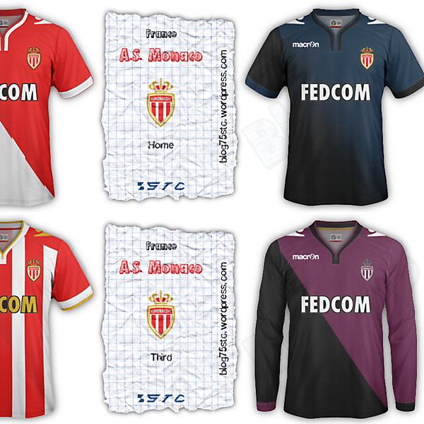 Monaco fantasy