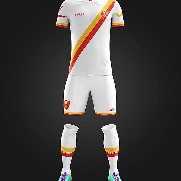 Montenegro - Third