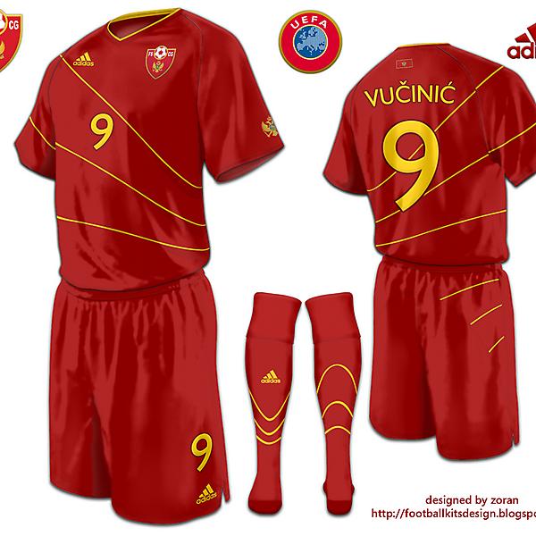 Montenegro home fantasy