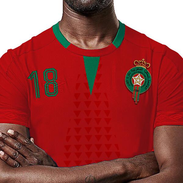 Morocco concept kit