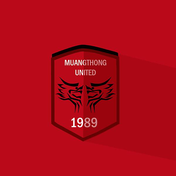 Muangthong united