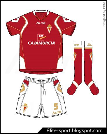 Murcia Alite Home Kit