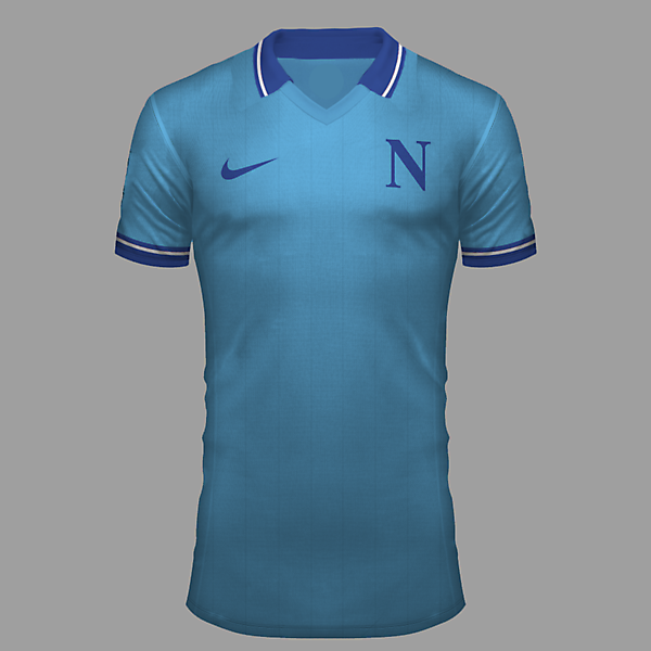 Napoli 15-16 Home