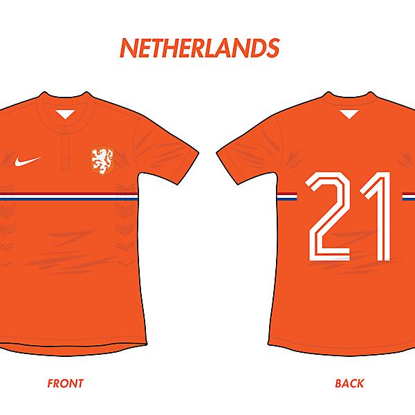 Nederland Home