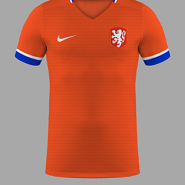 Nederlands Home