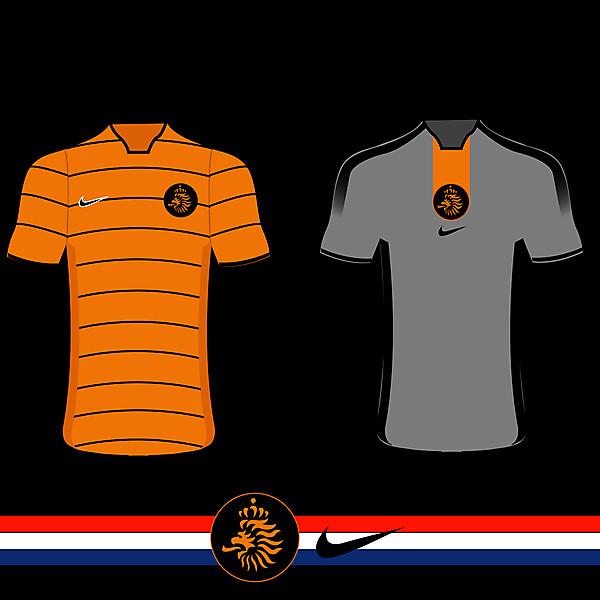 Netherlands kit