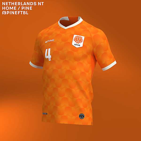 Netherlands NT | Home | Pine