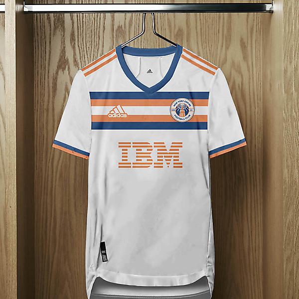 New York Empire Home Shirt
