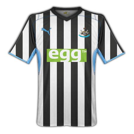 Newcastle Home Shirt_1