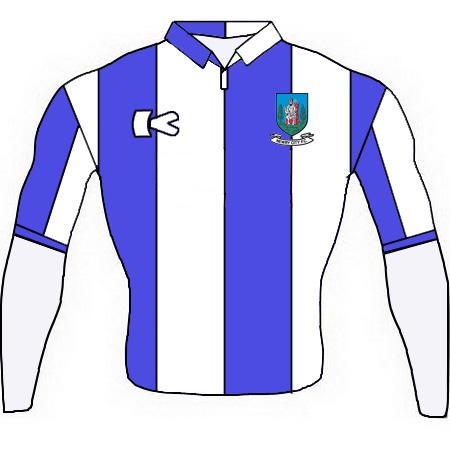 newry city fc - keenan sportswear - no sponsor