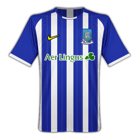 Newry City Home and Away