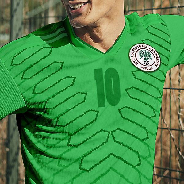 Nigeria concept kit