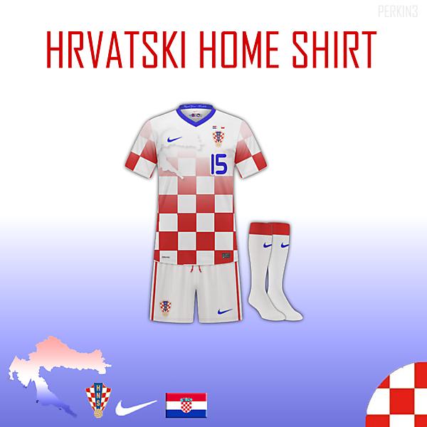 Croatia Home